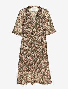 Leah Dress - 937