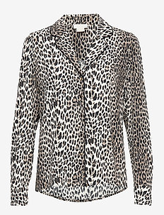 Nelly Shirt - LEOPARD