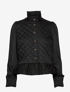 Nela Jacket - NOIR