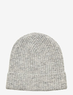 Meg Hat - LIGHT GREY MELANGE