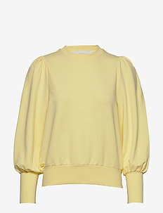 Oxford Sweatshirt - sweatshirts - lemon