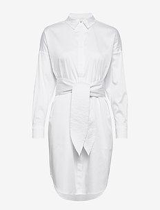 Ozzy Shirt - tuniki - white