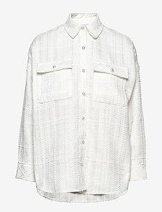 O'Connor Shirt - IVORY