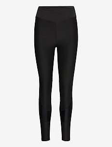 Peach Tights - leggings - noir