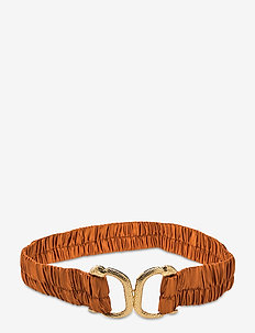 Otis Waist Belt - belter - burnt orange