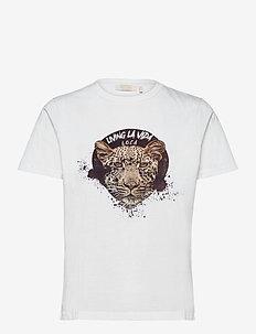 Sui T-Shirt - t-shirts - white