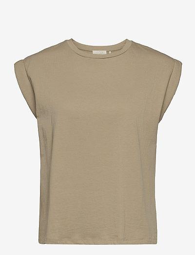Porter T-shirt - t-shirts - concrete