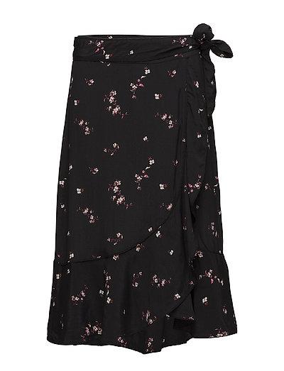 Idalina Skirt - SPACE FLOWER
