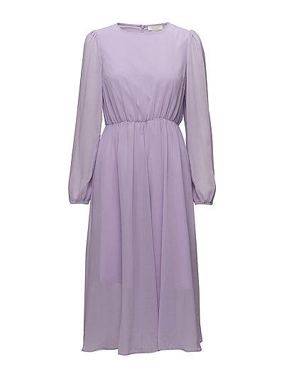 Inca Dress S - PURPLE MIST