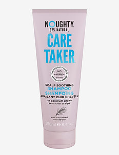Noughty Care Taker Shampoo - CLEAR