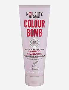 Noughty Colour Bomb Shampoo - CLEAR