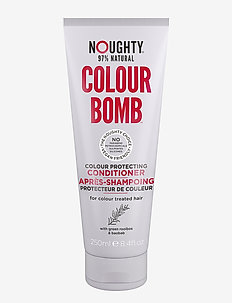 Noughty Colour Bomb Conditioner - balsam - clear