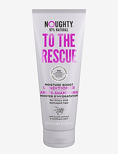 Noughty To The Rescue Conditioner - CLEAR