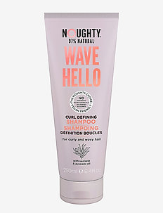 Noughty  Wave Hello Shampoo - CLEAR