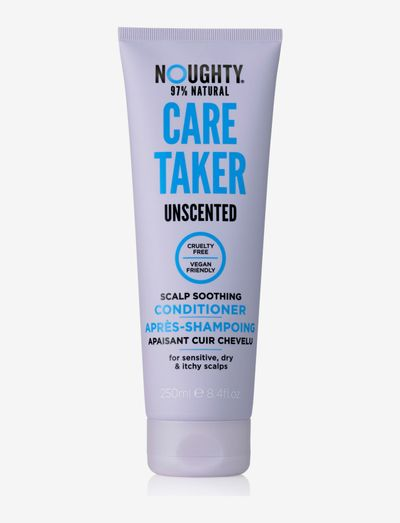 Noughty Care Taker Shampoo - shampoo - purple