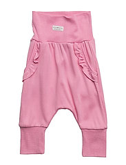 Pink Flounce Baby Tr - PINK