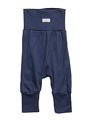 Marine Baby Trousers - BLUE