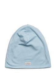 Blue Baby Beanie - BLUE