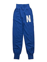 Cosy Trousers - BLUE