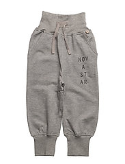 Cosy trousers - GEY