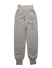 Cosy trousers - GREY