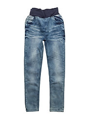 Straight Fit Blue 27 - BLUE