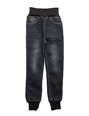 B Denim Slim 287S - DARKBLUE