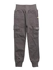 Cargo trousers Grey - DARK GREY