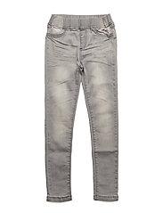 Grey Slim 501 - GREY