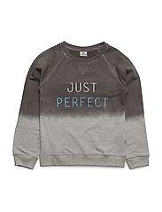 Sweater Perfect Dip - GREY