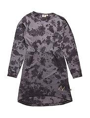 Dress Grey - GREY/BLACK
