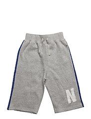 Cosy Shorts Nelang - GREY