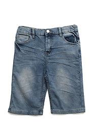 Shorts soft Denim 31 - BLUE