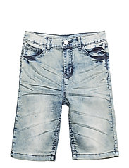 Shorts Soft Denim 31 - BLUE
