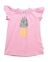 Pineapple Top Pink - PINK