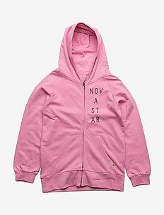 Hood Pink Classic - PINK