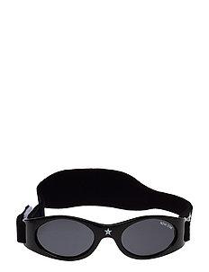Baby sunglasses Black - BLACK