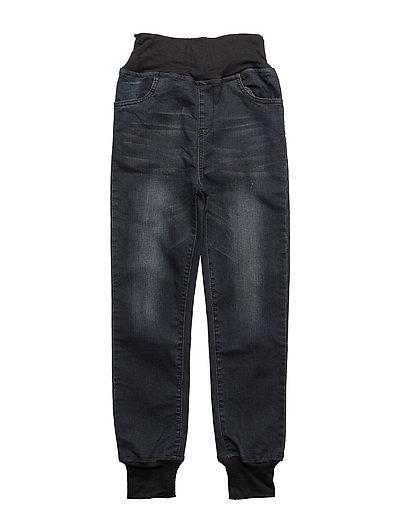 B Denim Original 285S - BLUE/BLACK