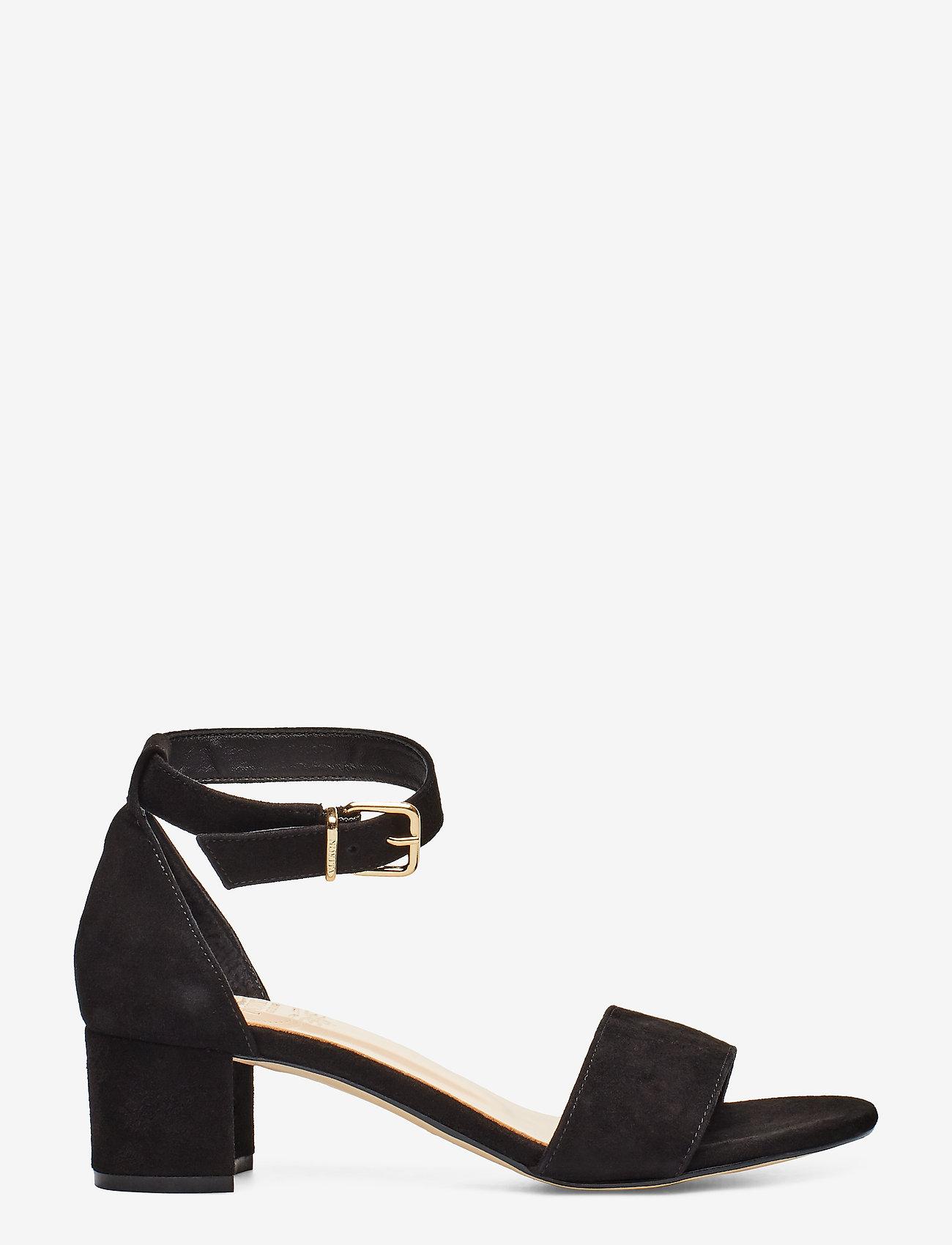 Novita - Posada - sandalen met hak - black - 1