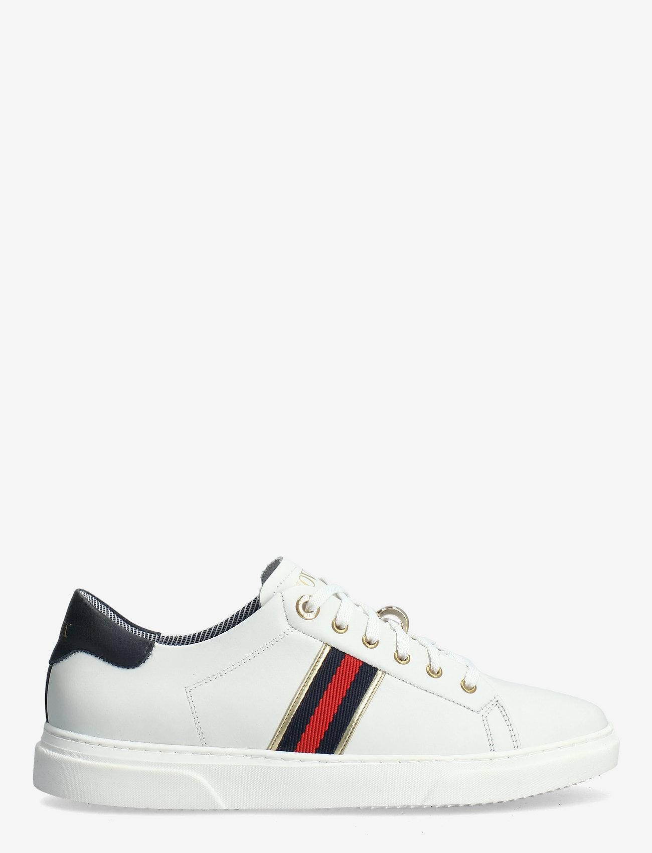 Novita - Allena - lage sneakers - black - 1