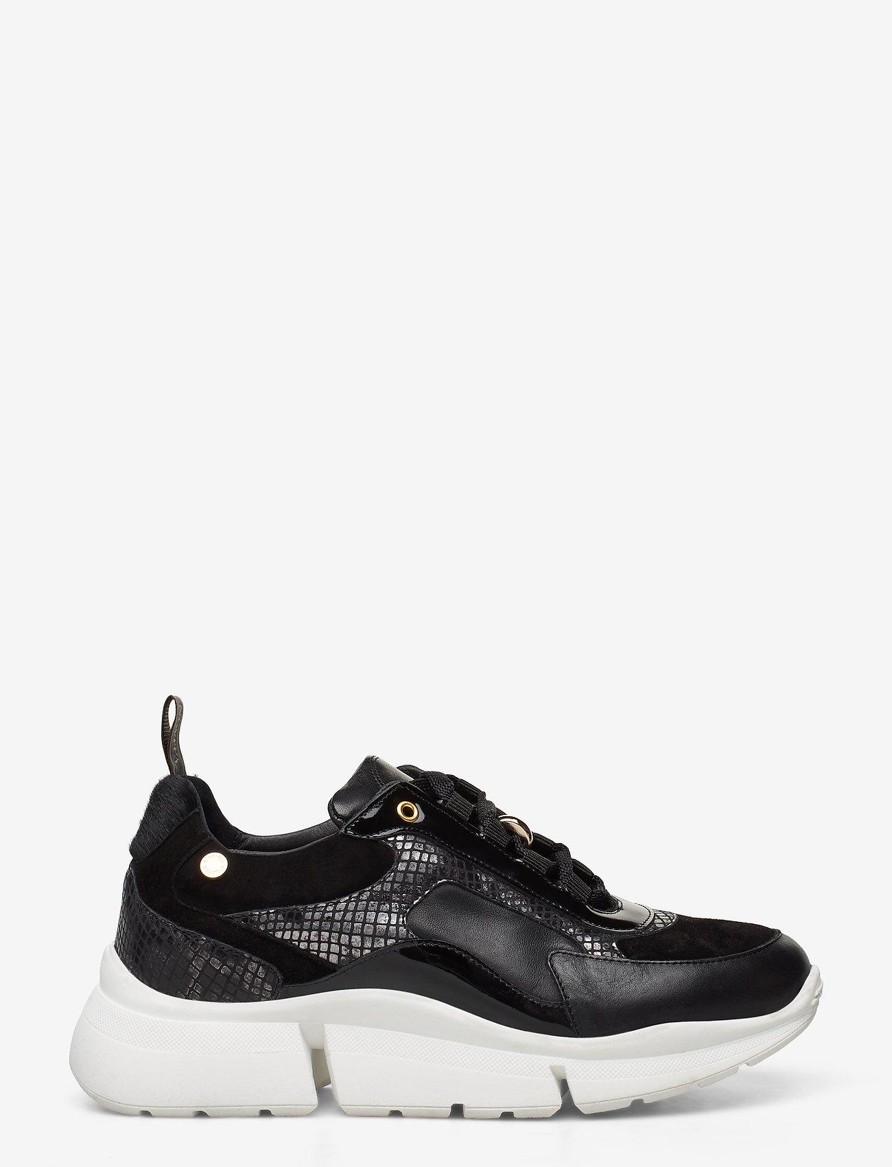 Novita - Marcena - lage sneakers - black - 1