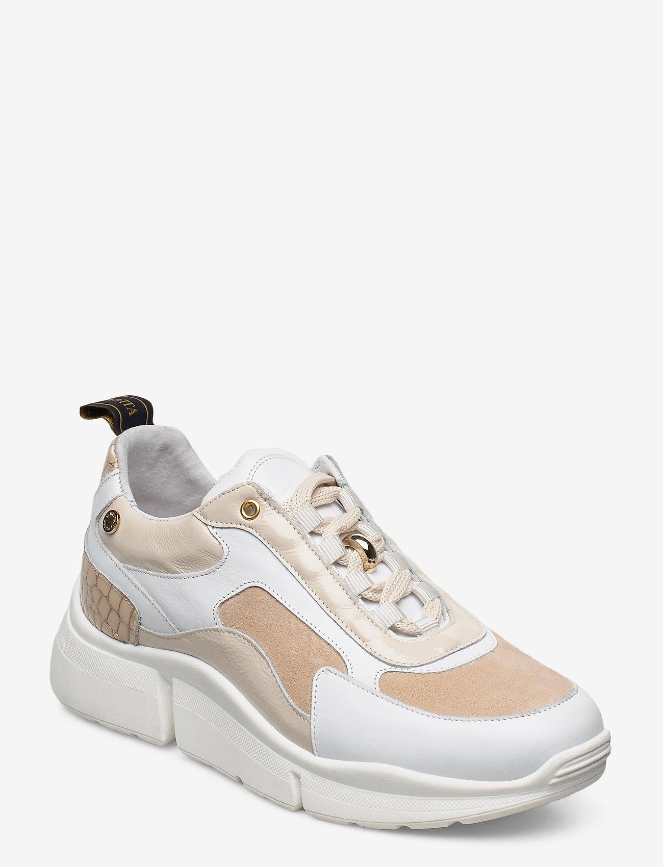 Novita - Marcena - lage sneakers - white - 0