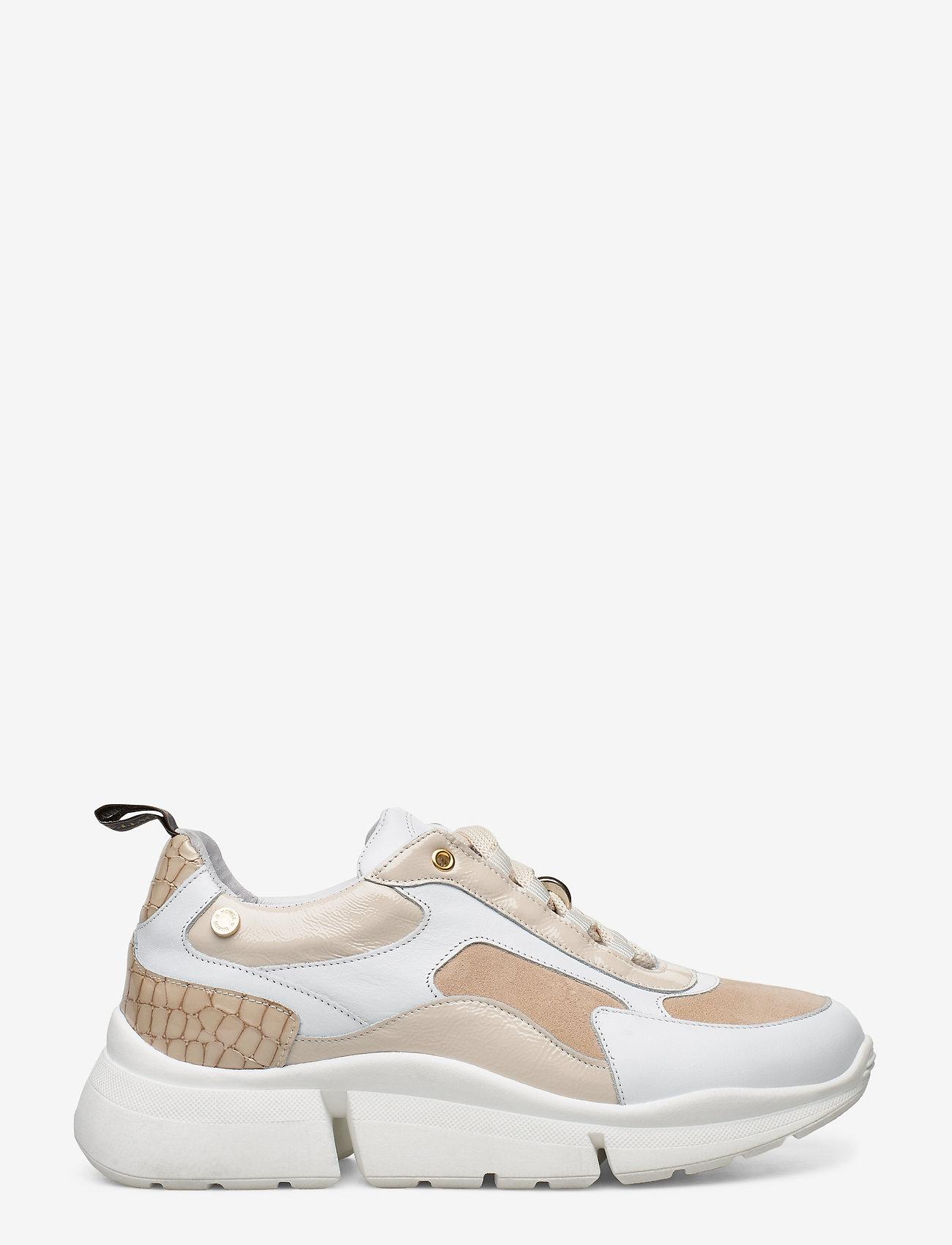 Novita - Marcena - lage sneakers - white - 1