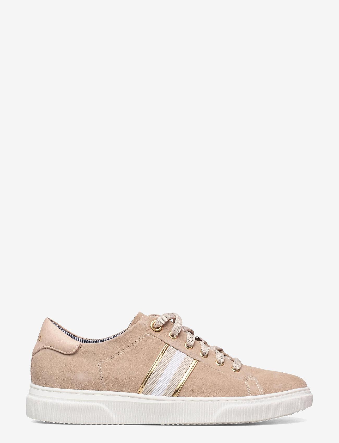 Novita - Allena - lage sneakers - beige - 1