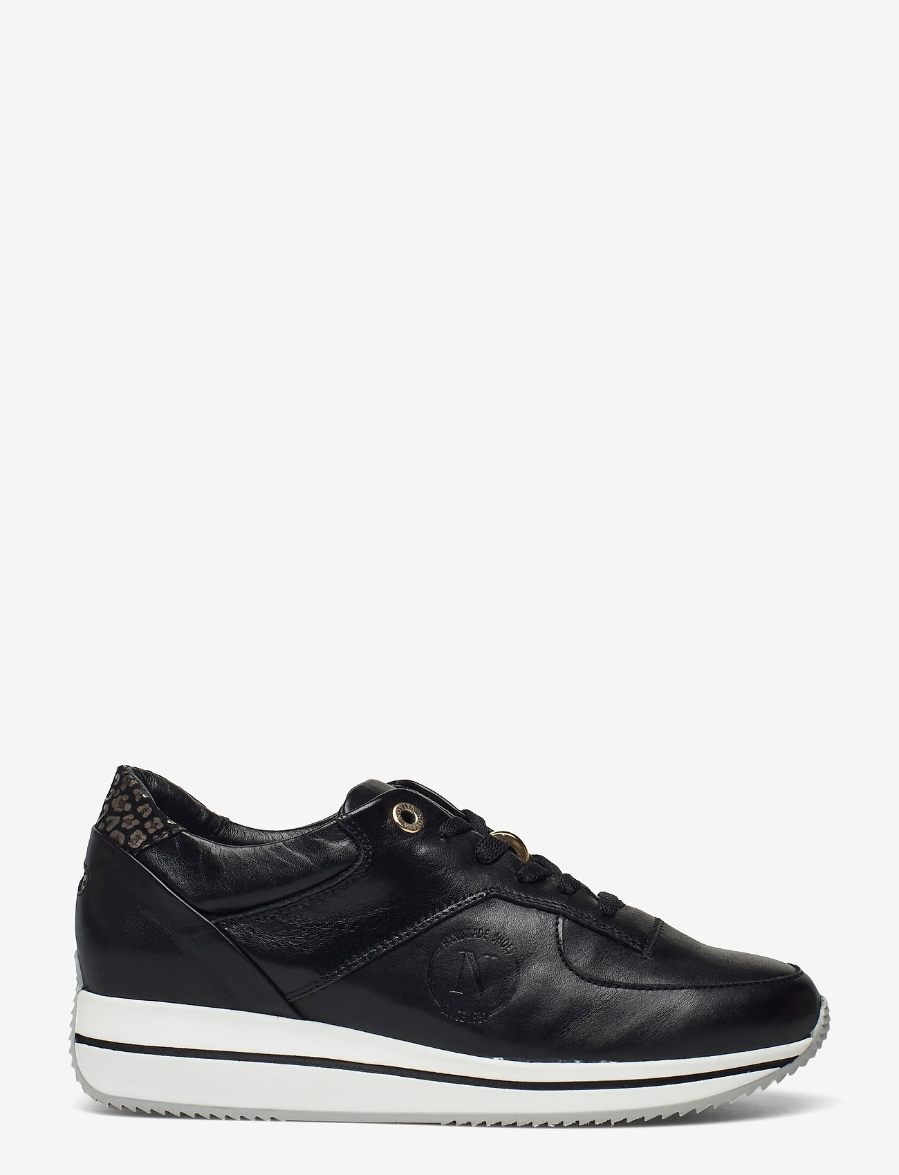 Novita - Limone - lage sneakers - black - 1