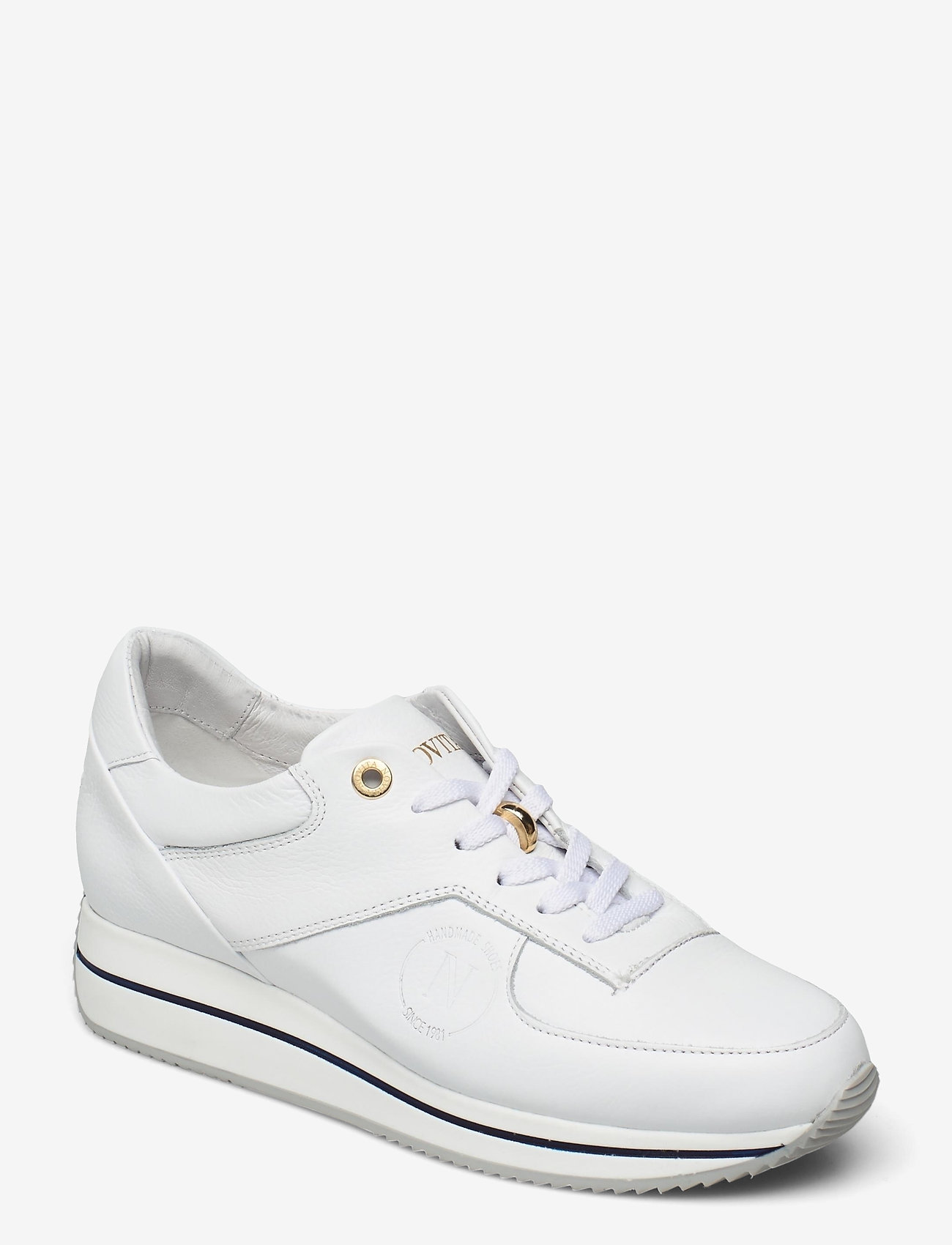 Novita - Limone - lage sneakers - white - 0