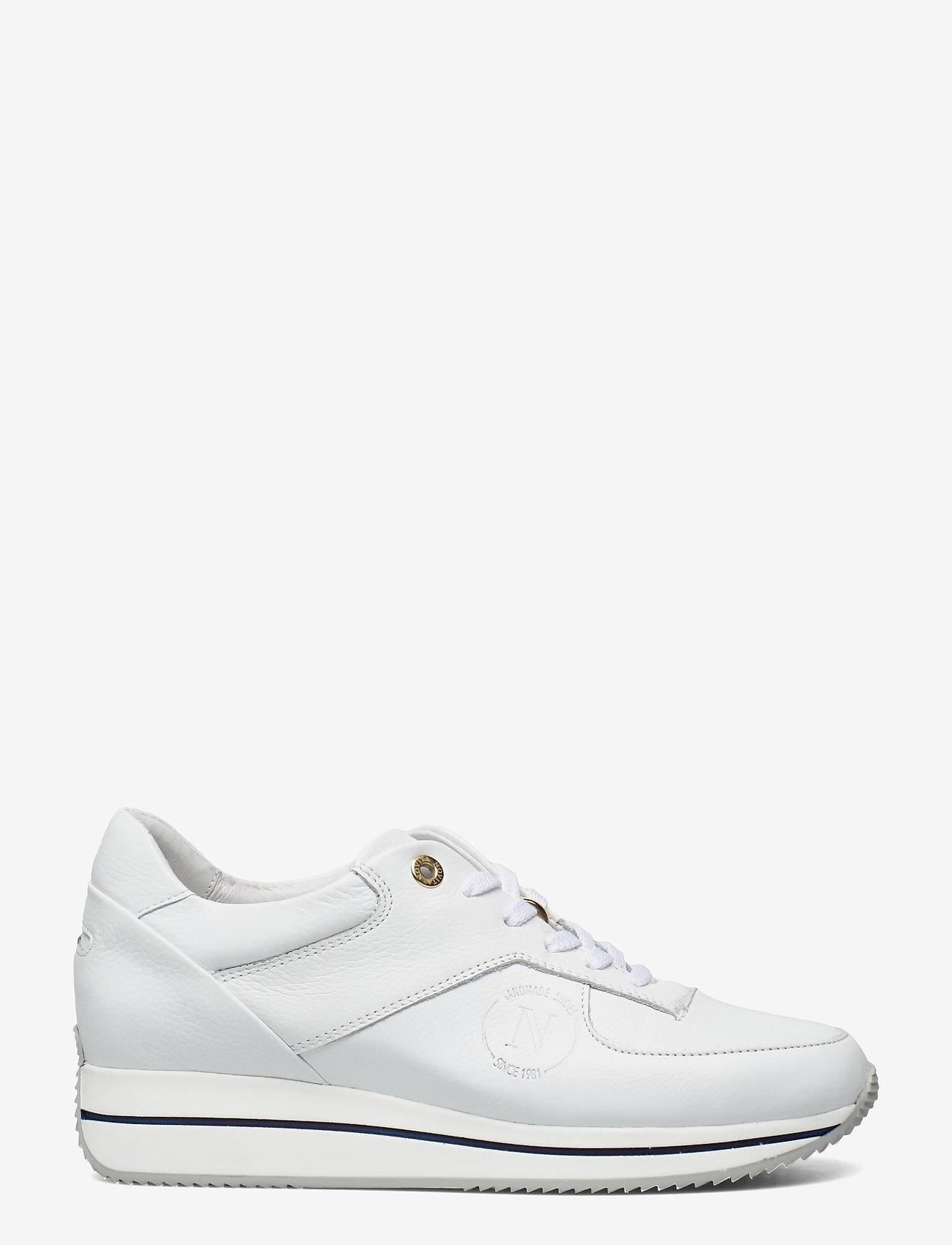 Novita - Limone - lage sneakers - white - 1