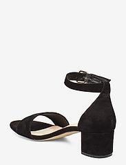 Novita - Posada - sandalen met hak - black - 2