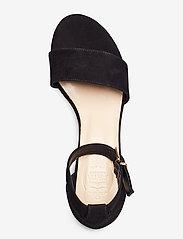 Novita - Posada - sandalen met hak - black - 3