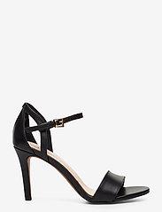 Novita - Chiara - høyhælte sandaler - black - 1